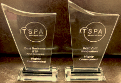ITSPA Awards 2014