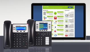 Business VoIP Packages