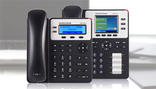 Business VoIP Phones