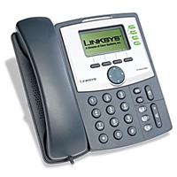 Linksys 941 IP Phone