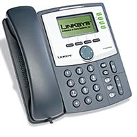 Linksys 942 IP Phone